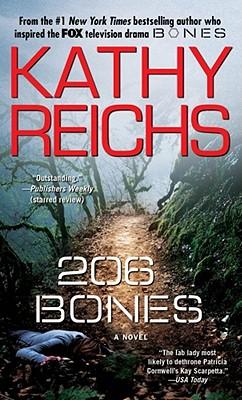 206 Bones cover image