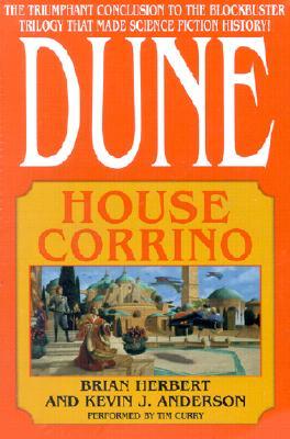 Dune: House Corrino (Prelude to Dune #3) Cover Image