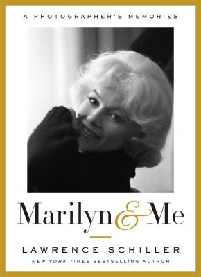 Marilyn & Me Cover