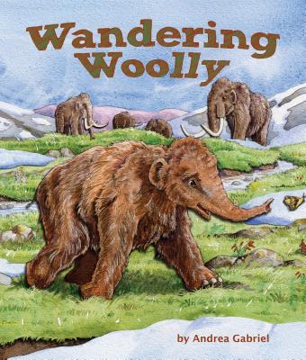 Wandering Woolly Cover Image