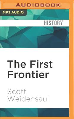 Cover for The First Frontier