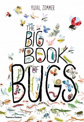 Big Book of Bugs (The Big Book Series) Cover Image