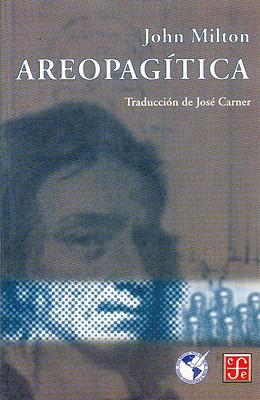 Areopagitica Cover Image