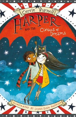 Harper and the Circus of Dreams Cover Image