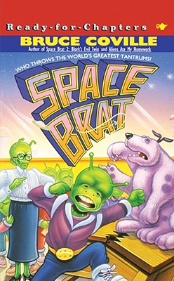 Space Brat Cover Image
