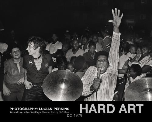 Hard Art, DC 1979 Cover Image