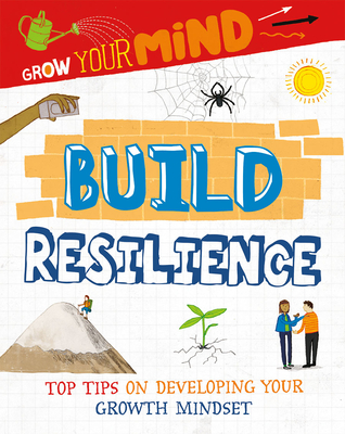 Build Resilience Cover Image