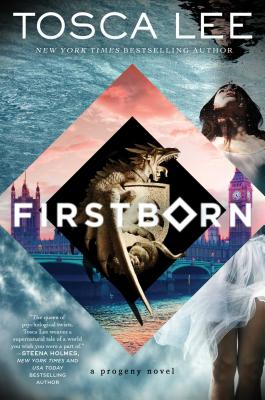 Cover for Firstborn