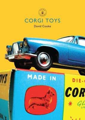 Corgi Toys Cover