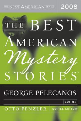 The Best American Mystery Stories Cover