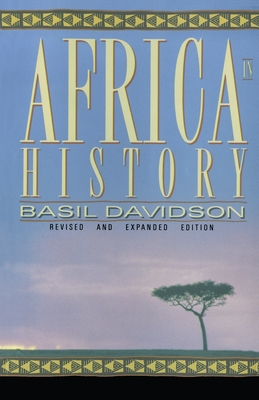 Cover for Africa in History