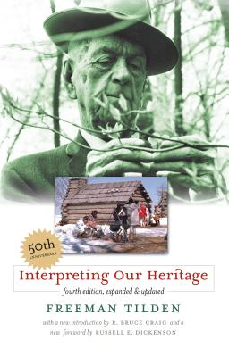 Interpreting Our Heritage Cover Image