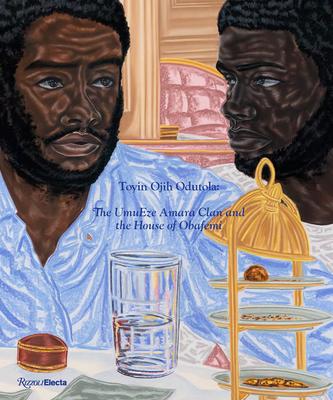 Toyin Ojih Odutola: The UmuEze Amara Clan and the House of Obafemi Cover Image