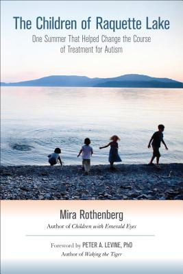 The Children of Raquette Lake Cover