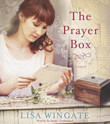 The Prayer Box Cover Image
