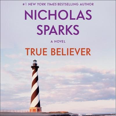 Cover for True Believer (Jeremy Marsh #1)