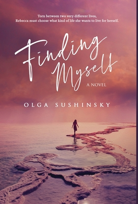 Cover for Finding Myself
