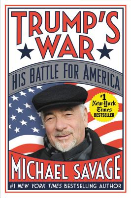 Trump's War cover image
