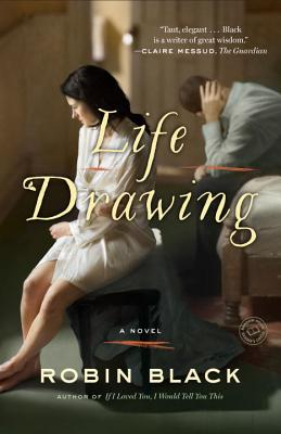 Life Drawing: A Novel Cover Image