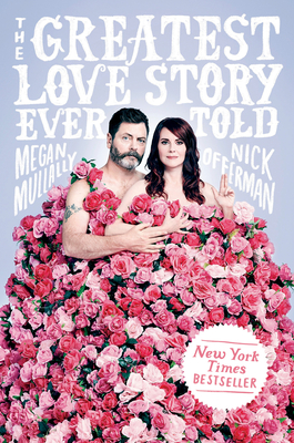 Greatest Love Story Ever Told cover image