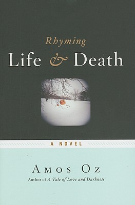 Rhyming Life and Death Cover