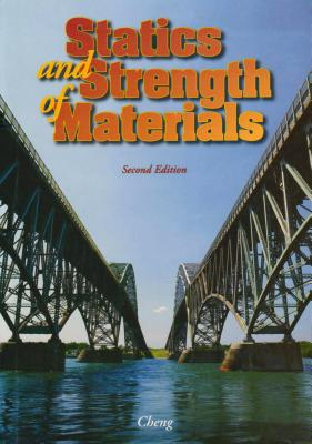 Statics and Strength of Materials Cover Image