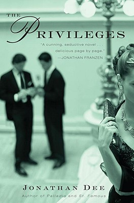 The Privileges Cover Image