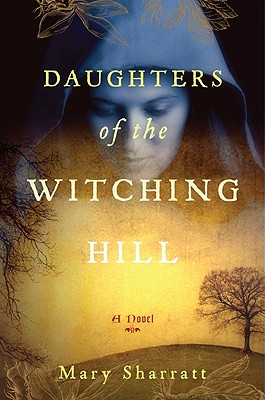 Daughters of the Witching Hill Cover