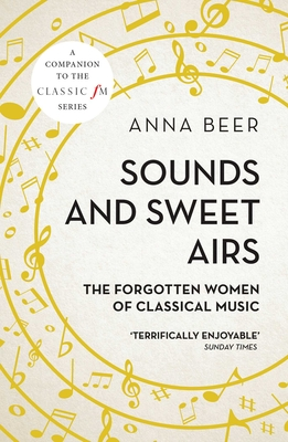 Cover for Sounds and Sweet Airs