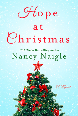 Cover for Hope at Christmas