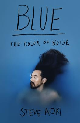 Blue: The Color of Noise Cover Image