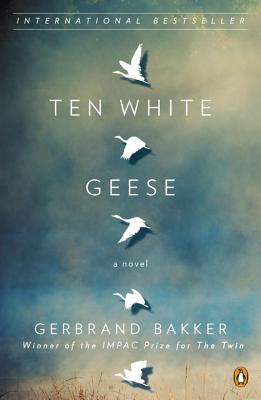 Ten White Geese Cover