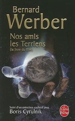 Nos Amis les Terriens (Le Livre de Poche #3090) Cover Image