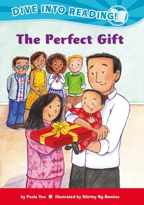 The Perfect Gift (Confetti Kids) Cover Image