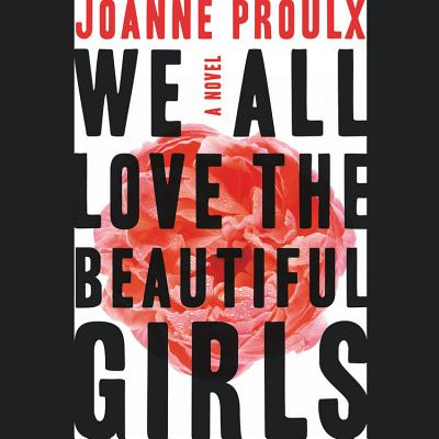 We All Love the Beautiful Girls Cover Image
