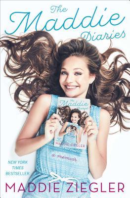 The Maddie Diaries: A Memoir Cover Image