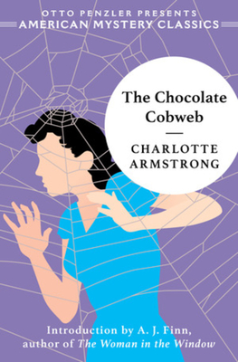 Cover for The Chocolate Cobweb
