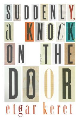 Suddenly, a Knock on the Door Cover