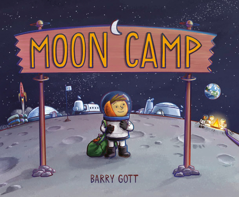 Moon Camp Cover Image