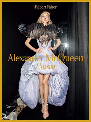 Alexander McQueen: Unseen Cover Image