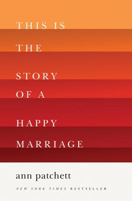 This Is the Story of a Happy Marriage Cover