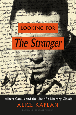Looking for the Stranger Cover