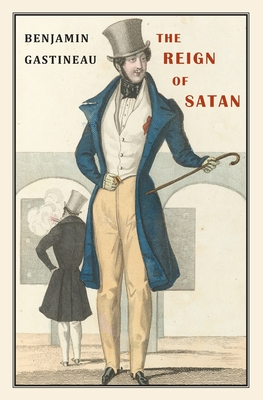 The Reign of Satan Cover Image