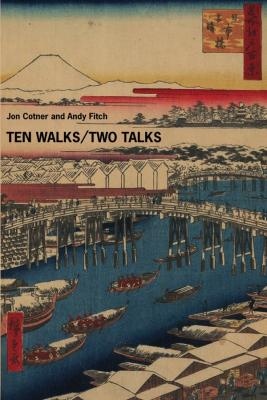 Ten Walks/Two Talks Cover Image