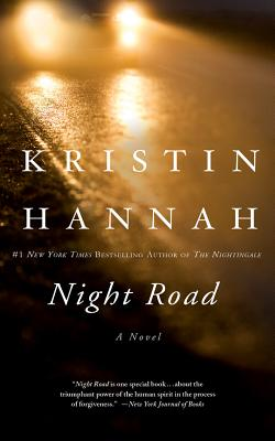 Night Road Cover Image