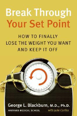 Break Through Your Set Point Cover