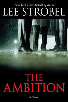 The Ambition Cover