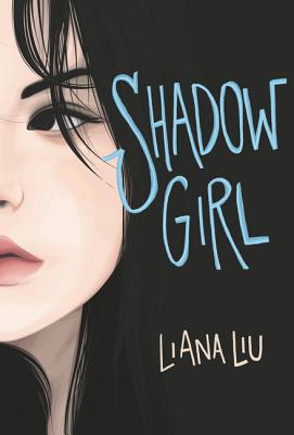 Shadow Girl Cover Image