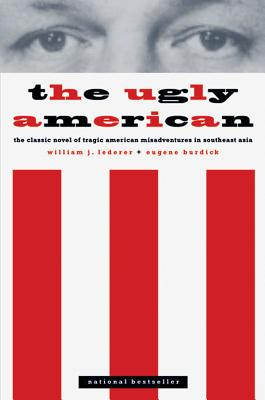 The Ugly American Cover Image