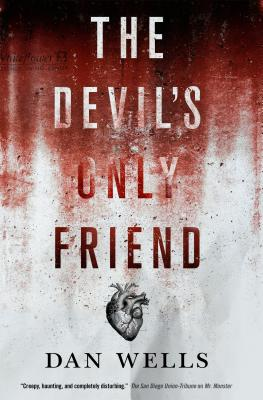 Cover for The Devil's Only Friend (John Cleaver #4)
